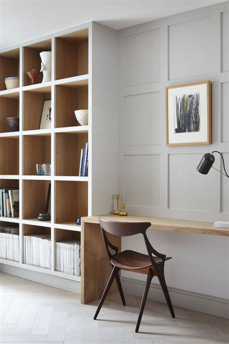 15 best ideas of built in study furniture
