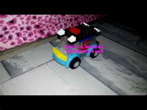 tutorial lego car lego car tutorial youtube