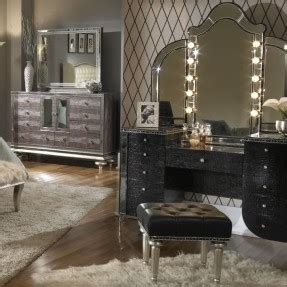 Vanity Set With Lights For Bedroom Bedroom Vanity Sets With Lights Foter