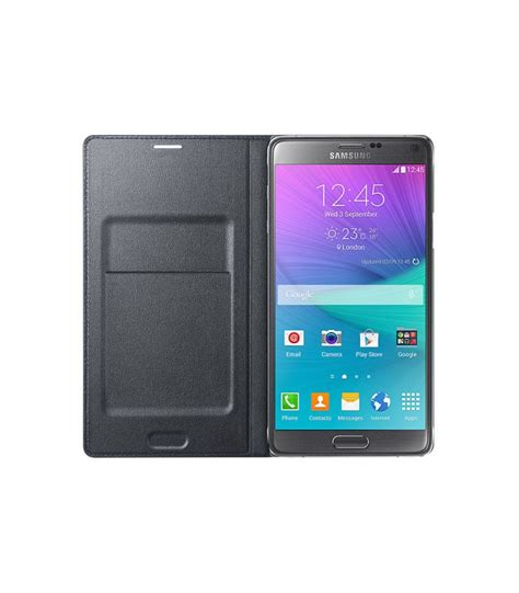 Samsung Led Wallet Note 4 samsung note 4 n910 smart features from led wallet orjinal