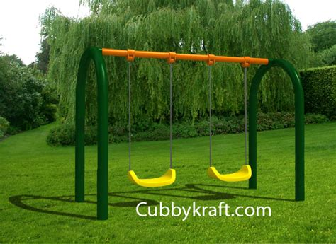 twin baby swing sets stand alone monkey bars for backyard swing and monkey