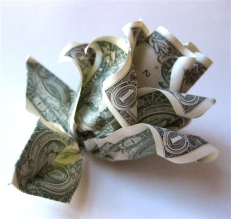 money origami roses money image search results