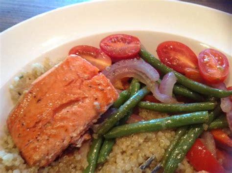 The Pantry Nanaimo by Delicious Half Finished Grilled Pink Salmon With