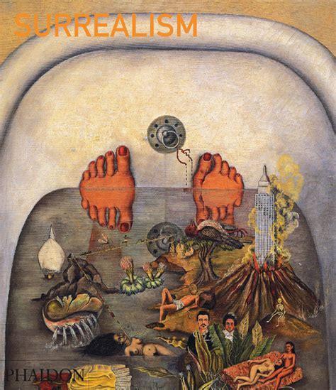 libro surrealism world of art surrealism