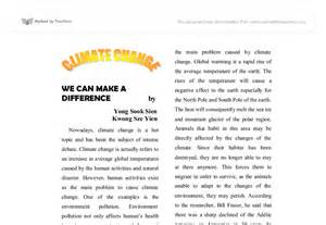 Write Essay Climate Change by Nowadays Climate Change Is A Topic And Has Been The Subject Of Debate Climate