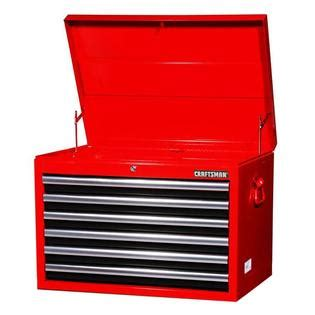 craftsman 8 drawer tool chest combo craftsman 27 inch 13 drawer tool storage combo red black
