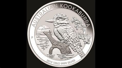 kookaburra silver coin 1kg bullion list browse silver coins 1kg silver