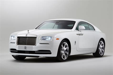 rolls royce white distinguish yourself with an all white rolls royce wraith