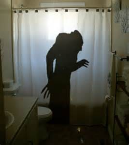 horror shower curtain shower curtain horror nosferatu a symphony of 1922