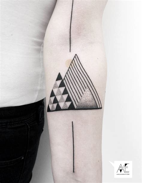 the beautifully minimalist tattoos of axel ejsmont scene360