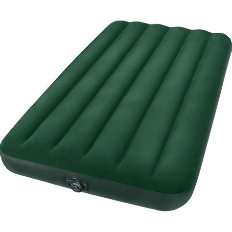 intex prestige downy airbed kit with 66967e b h photo