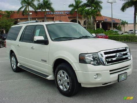 Ford Expedition 2007 by 2007 Ford Expedition About Ford Expedition Front Three