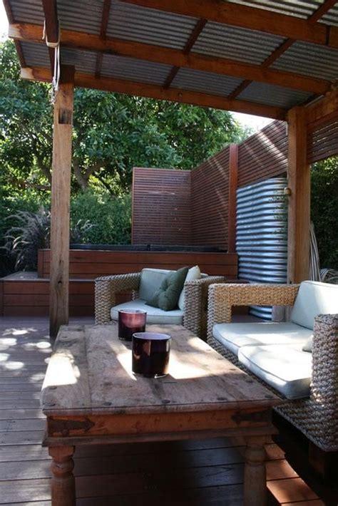 rhystyled gardens ashfield nsw deck  pergola