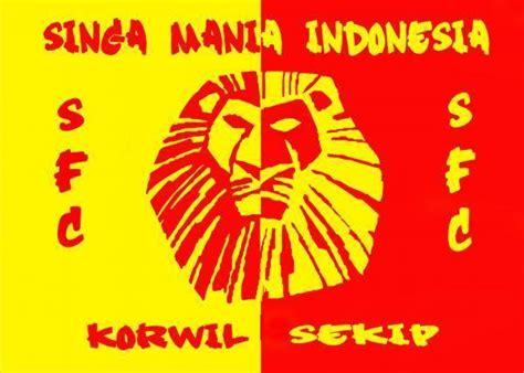 logo sriwijaya vc browsing gambar