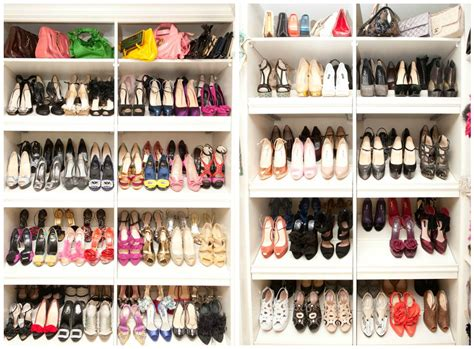 Shoes Closets by Maisocalledlife Shoe Closet Modern Day Imeldas