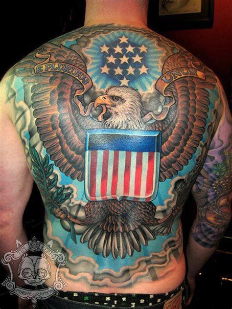 ae tattoo american flag tattoos for ideas and designs for guys