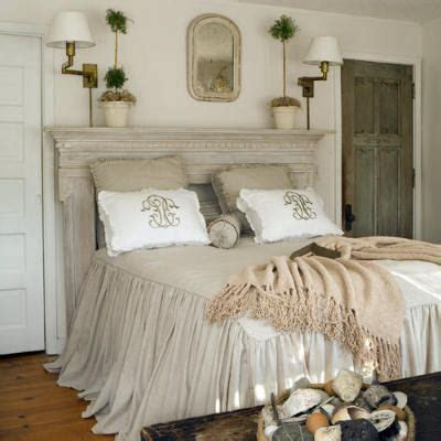 diy mantel headboard neutrals decorating pinterest mantels fireplace