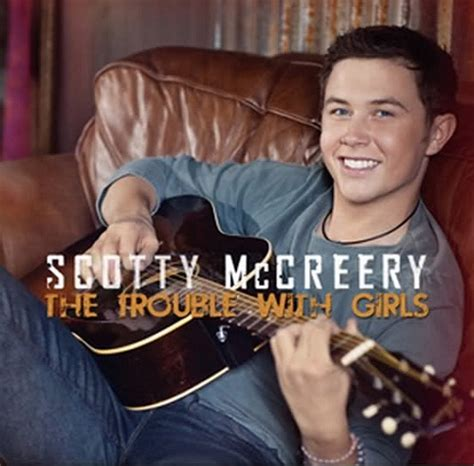 much will kill you testo e traduzione the trouble with scotty mccreery testo e