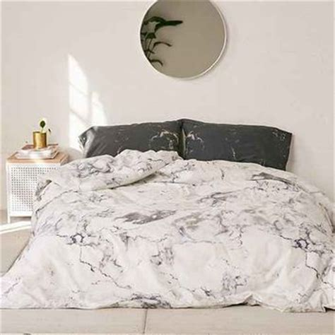 marble design quilt cover assembly home marble duvet cover from urban outfitters quick