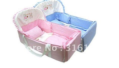 how to make a cot comfortable free shipping ems baby cot bed easy to carry and