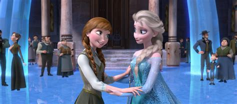 film elsa and anna overanalyzed frozen elsa s salvation part 3