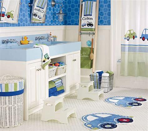 blue kids bathroom 18 cool blue kids bathroom design ideas