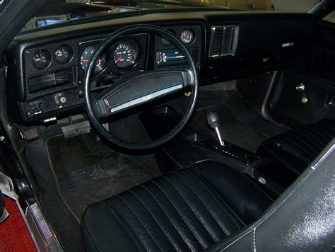 1973 Chevy Interior by 1973 Chevelle Ss Picture Of 1973 Chevrolet Chevelle