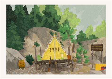 designboom wes anderson wes anderson postcards turn fictional film locales into