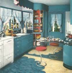 1940 Kitchen Design Vintage Country The Classic 1940 S