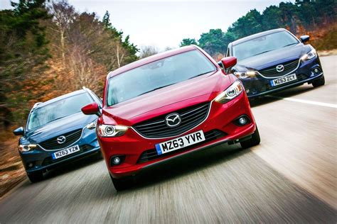 who manufactures mazda cars which names mazda best car manufacturer motoring