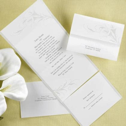 seal and send wedding invitations cheap wedding