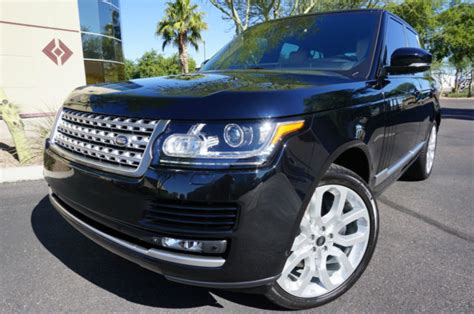 how much is a black range rover how much is a range rover sport html autos post