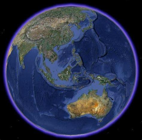 bumi biru indonesia ra pati genah
