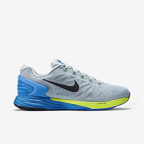 nike lunarglide mens running shoes nike lunar run 6