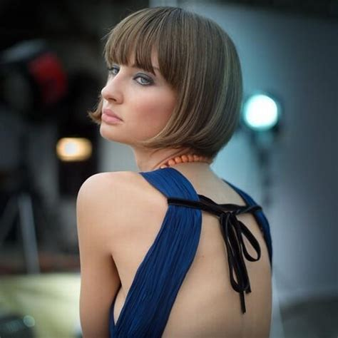 S Hairstyles 2011 by Best Trendy Bob Hairstyles 2011