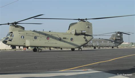 cách california army national guard move up to ch 47f