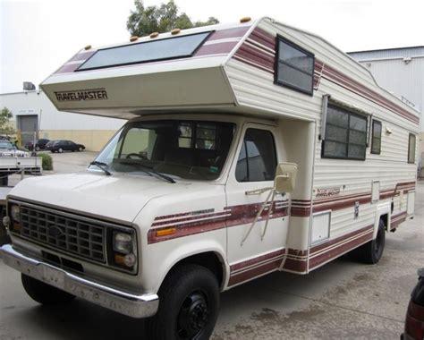 ford econoline 350 1986 ford econoline coachmen 350 specs