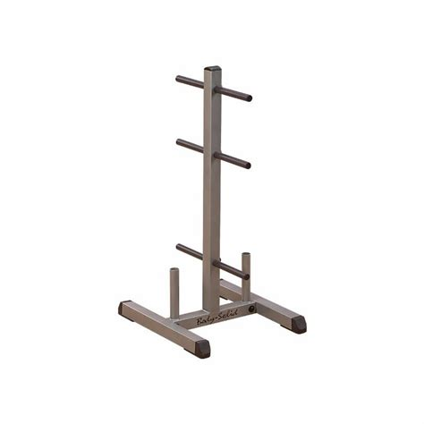 solid gowt olympic weight tree bar rack