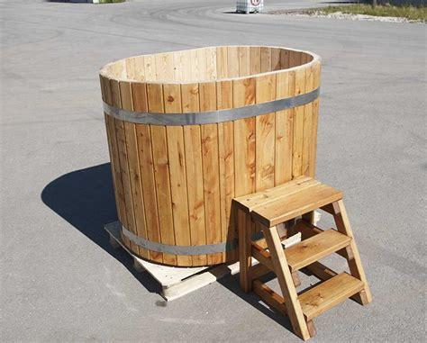 tinozza da bagno sauna viva alto adige tinozza da bagno oval