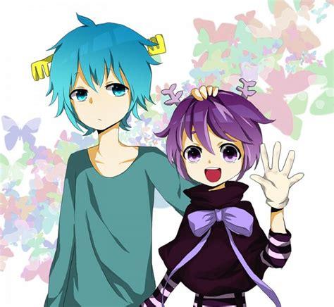 5 Anime Friends by Anime Happy Tree Friends On Happy Tree Friends