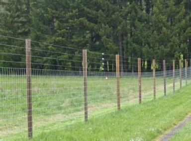 Deer Fence Door - decorative deer fence two fences and deer fence canal