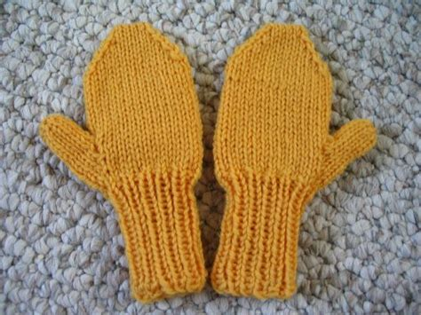 knitting pattern mittens 1 year old strings and sealing wax toddler mittens