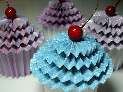 How To Make Cupcakes Out Of Paper - polka dot pineapple cupcake obsession