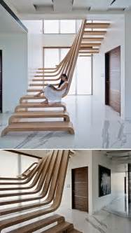Unique Stairs 22 very unique staircases that will inspire you stylish eve