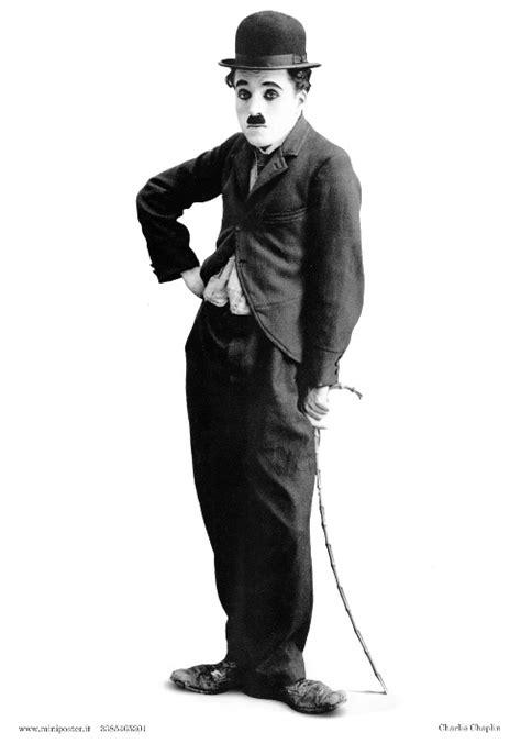 biography charles chaplin en ingles un personaje un vestuario centenario de charlot