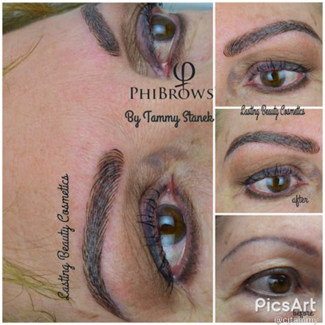 services by permanent makeup