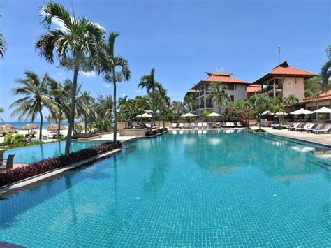 furama resort danang accommodation