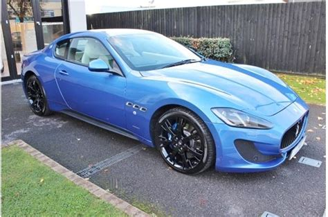 Maserati Models by Wanted All Maserati Models Urgently Required In West Mids