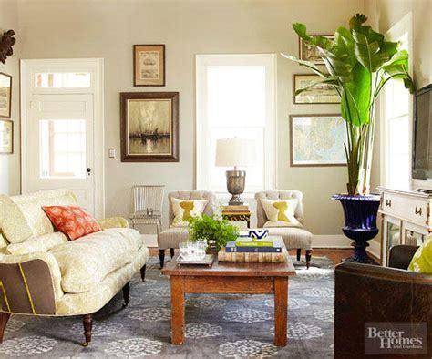 Budget Living Room Ideas   Better Homes & Gardens