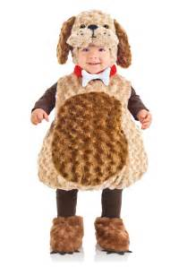 Infant Halloween Costumes Toddler Puppy Costume